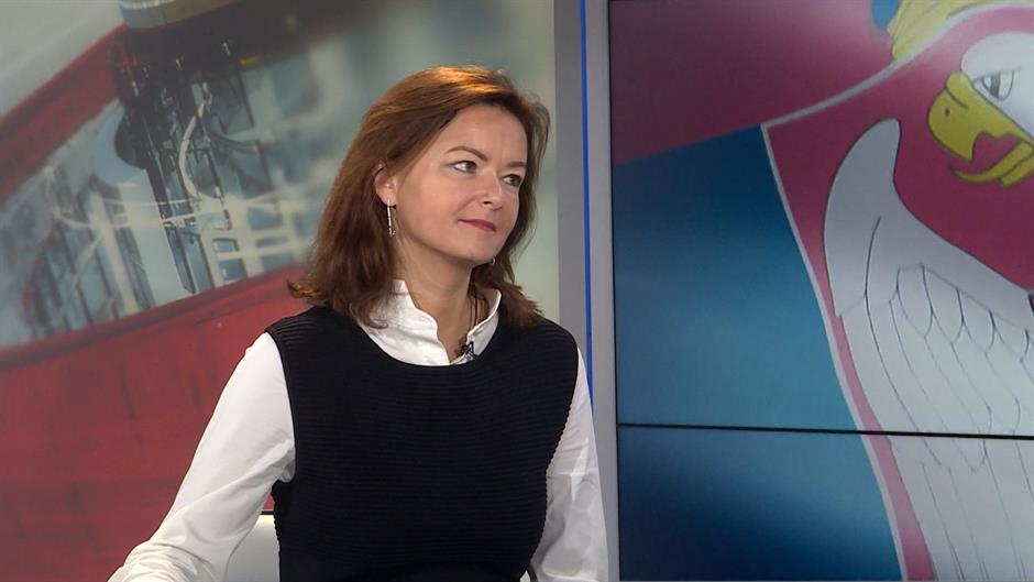 Slovenian politician: Balkans have issue with free media