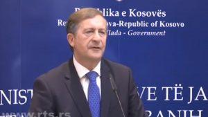 Slovenija: Erjavec privremeno povukao kandidaturu za mandatara