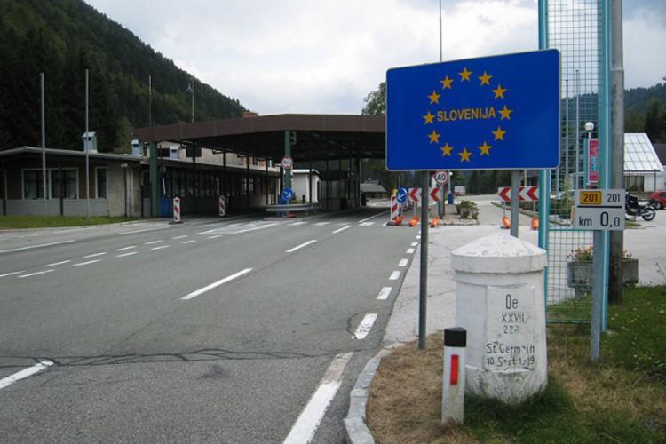 Slovenija najavila drastičnije vanredne mjere