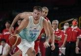 Slovenija se ne šali  25 poena Dončića u pobedi nad Japanom