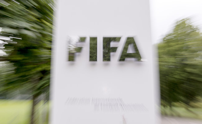 Slučaj FIFA - Istražitelj kreće u lov na Infantina
