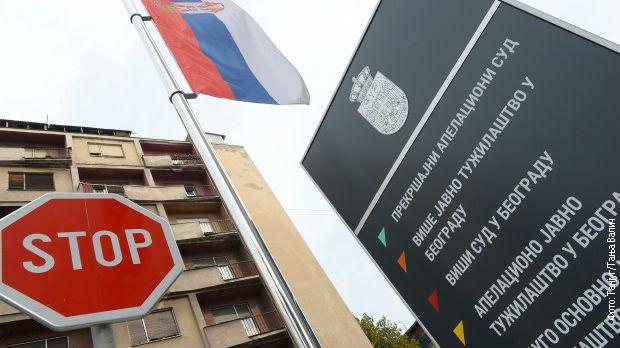 Slučaj Jovanjica, potvrđena optužnica protiv Koluvije