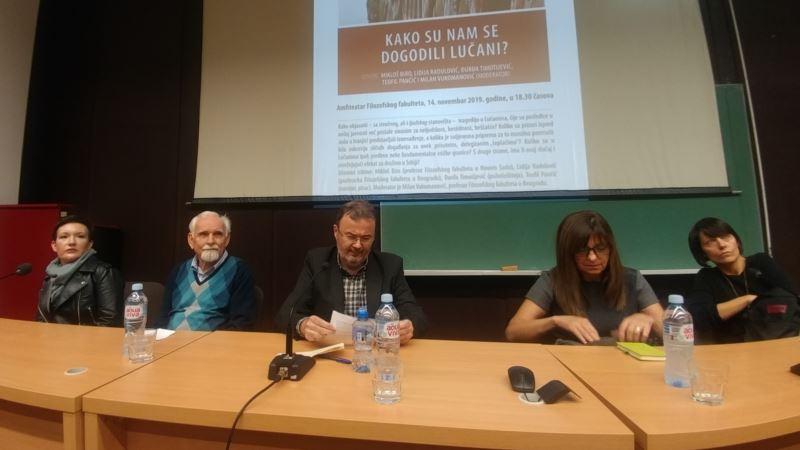 Slučaj Lučani - budućnost Srbije?