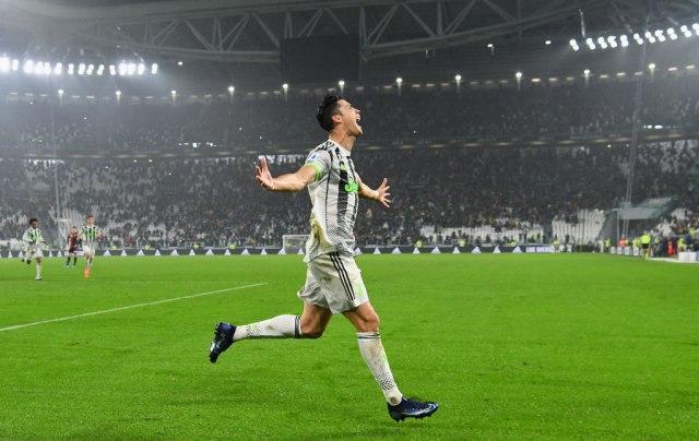Slučaj Ronaldo – preti mu dvogodišnja suspenzija?