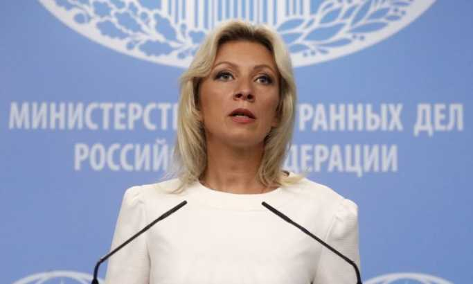 Slučaj Skripalj nije povezan sa Rusijom