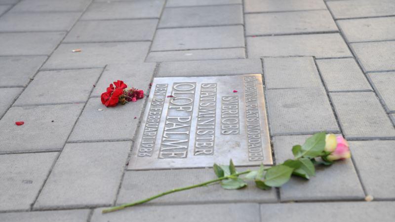 Slučaj ubistva Ulofa Palmea zatvoren, ali neizvesnost ostaje