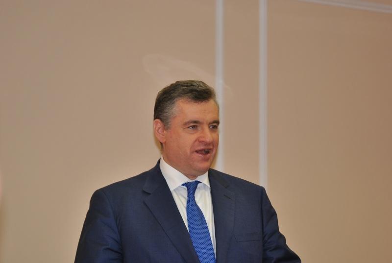 Slucki: U Belorusiji prisutni pritisak i uplitanje Zapada