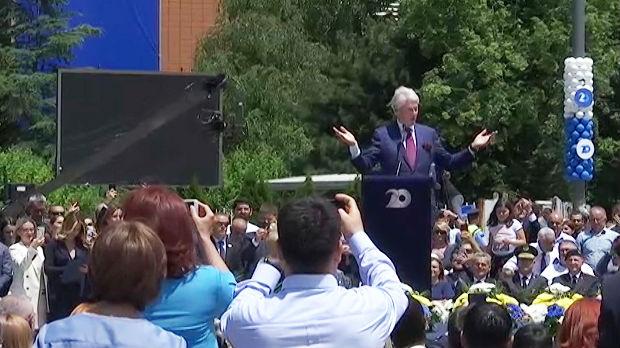 Smajlović: Kosovo trijumf koji se osvetio Americi