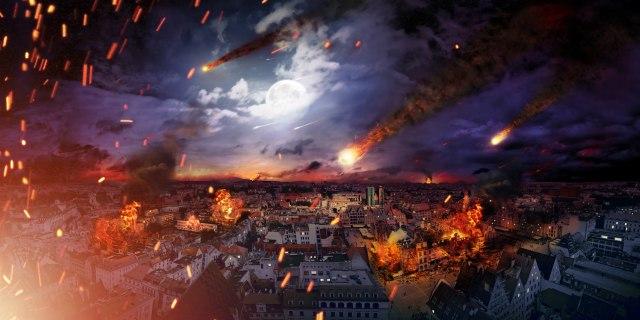 Smak sveta još bliži: Sat apokalipse pomeren za 20 sekundi unapred