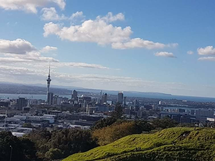 Smanjen stepen upozorenja od cunamija na Novom Zelandu