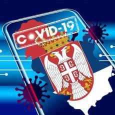 Smanjenje troškova PCR testa - za više stranih gostiju u Srbiji
