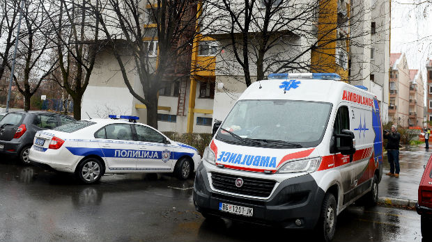 Smederevska Palanka, ugušila se beba stara dva meseca