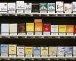 Smešna krađa: Ukrao raf sa cigaretama iz jedne prodavnice u okolini Gadžinog Hana