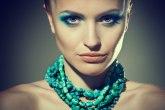 Šminka leti: Plava senka za oči