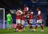 Smit Rou iskoristio poklon Žoržinja – Arsenal iznenadio Čelsi