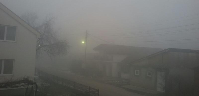 Smog i zagađeni vazduh probudili i nadležne
