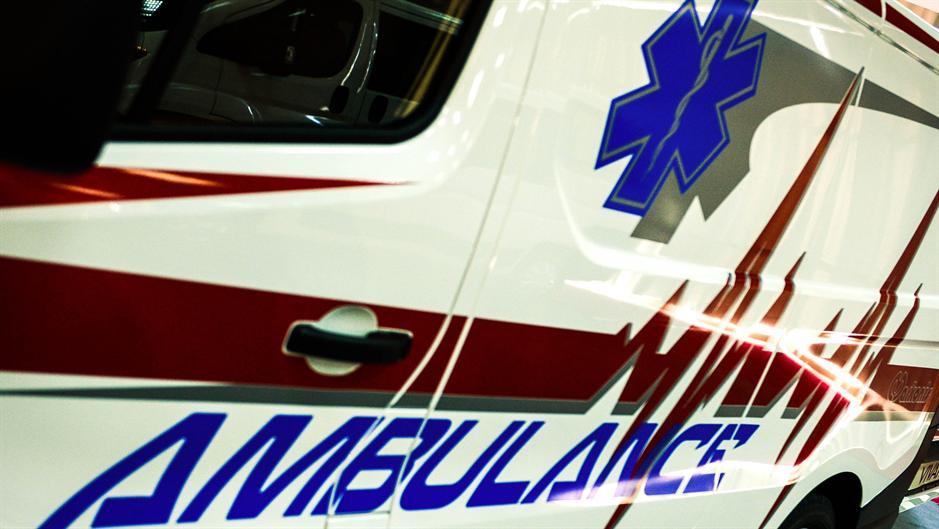 Smrt devojčice: Hitna iz Surdulice stigla za 12 MINUTA
