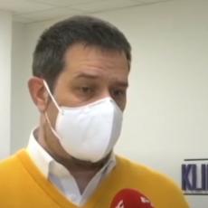 Smrtnost od NOVOG SOJA virusa veća za čak 40 ODSTO! Dr Janković: Podaci koje imamo su DRAMATIČNI