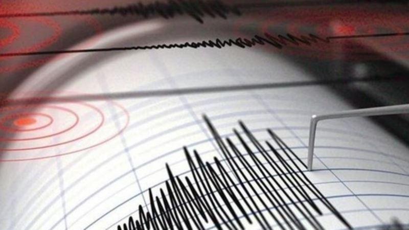Snažan zemljotres na Novom Zelandu