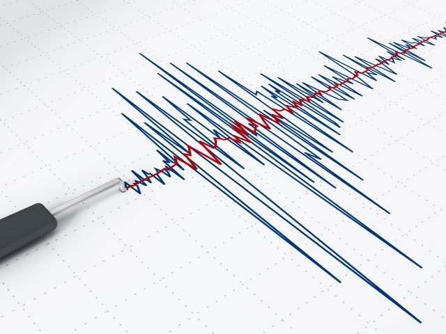 Snažan zemljotres pogodio Zakintos