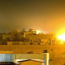 Snažne eksplozije potresle Alepo: Islamisti granatirali civilne delove grada