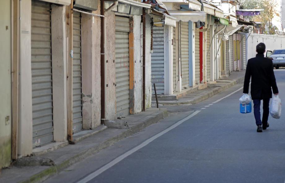 Snažni zemljotresi pogodili Albaniju i Grčku