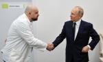 Sneg dobar za karantin, Putin testiran posle susreta sa doktorom Protsenkom, sve je u redu