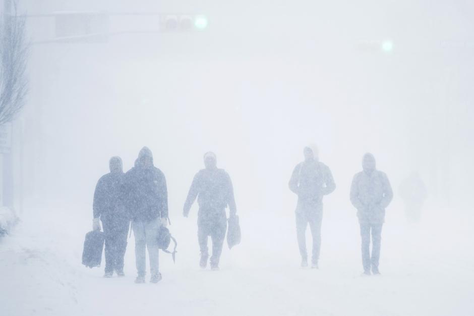 Sneg već veje u Srbiji, oprez zbog magle!