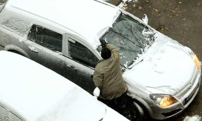 Sneg zatrpao Srbiju – kako vozači treba da se ponašaju?