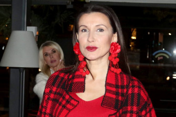 Snežana Dakić oplela po muškom rodu, priznala da je ISPUNJENA ŽENA