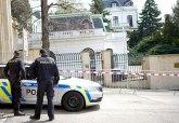 Snimak ubistva Roma izazvao revolt; policija se brani: On nije češki Flojd VIDEO