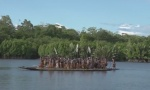 Snimljeno pleme koje je pojelo Rokfelera: On je doživeo najgoru smrt u najbogatijoj porodici na svetu (VIDEO)