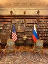 Soba gde će se sastati Bajden i Putin FOTO