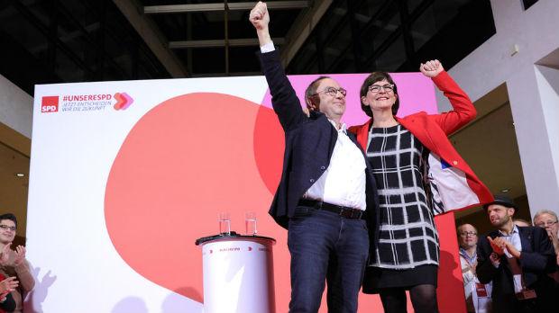 Socijaldemokrate izabrale revoluciju – pada li vlada Angele Merkel