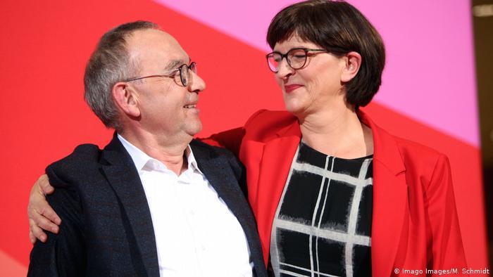 Socijaldemokrate izabrale revoluciju – pada vlada Angele Merkel?
