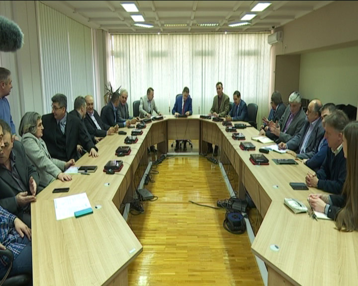 Socijalno - ekonomski savet formiran u Pančevu