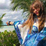 Sofia Vergara: Kalorična ishrana na odmoru