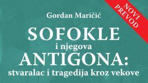 Sofokle i Antigona
