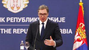 Softić: Vučić ne podnosi kritike