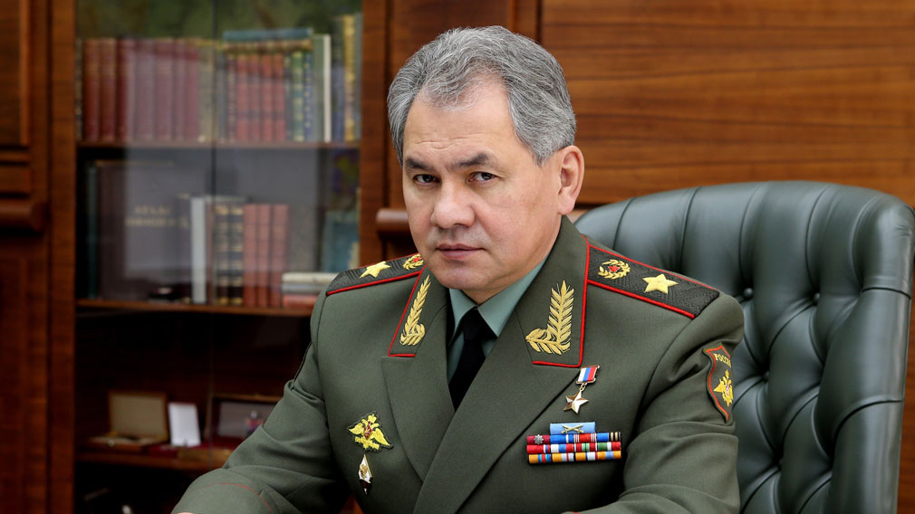 Šojgu: Vojno-tehnička saradnja Rusije i Srbije se aktivno razvija