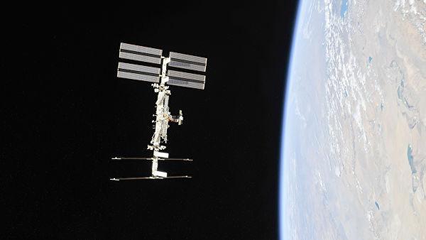 """""""Sojuz MS-13"""" s novom posadom pristao na Međunarodnu kosmičku stanicu"""