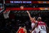 Šok za domaćina  Kina eliminisana sa Mundobasketa!