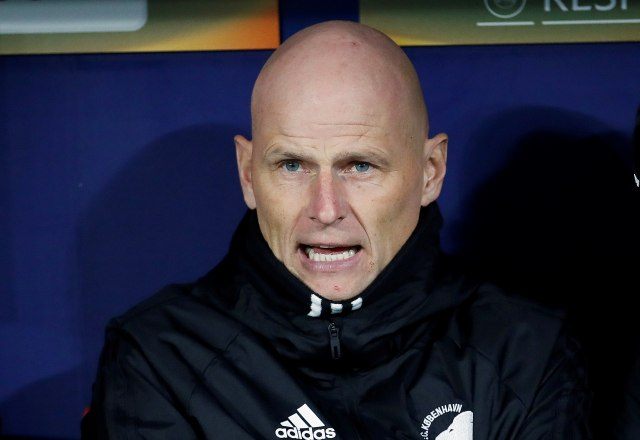 Solbaken: Promašili smo 2-3 penala zbog lošeg terena