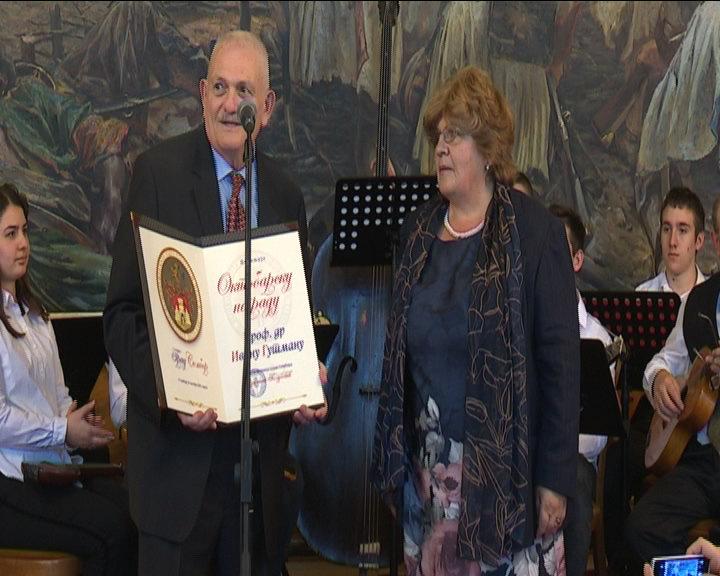 Sombor obeležio 75 godina od oslobođenja u Drugom svetskom ratu