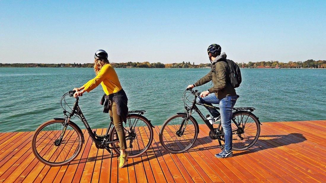 Sombor poklanja 80 sedišta za vožnju dece biciklom