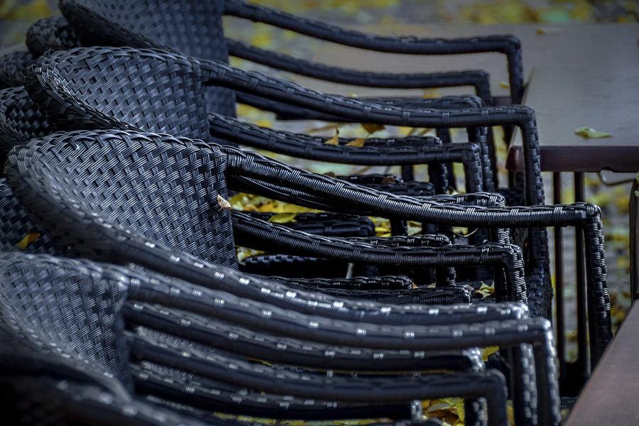 Somborskim ugostiteljima dozvoljeno pretvaranje letnjih u zimske bašte