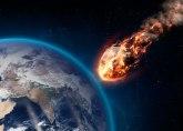 Sonda Nasa uzela uzorak sa asteroida Benu