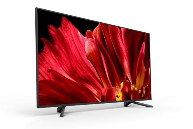Sony MASTER televizori serije AF9 OLED i ZF9 LCD