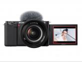 Sony predstavio kameru za vlogere ZV-E10 sa izmenljivim objektivom VIDEO