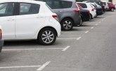 Šoping park u Jagodini počinje sa naplatom parkinga - od 15. maja